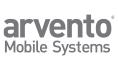 Arvento Logo