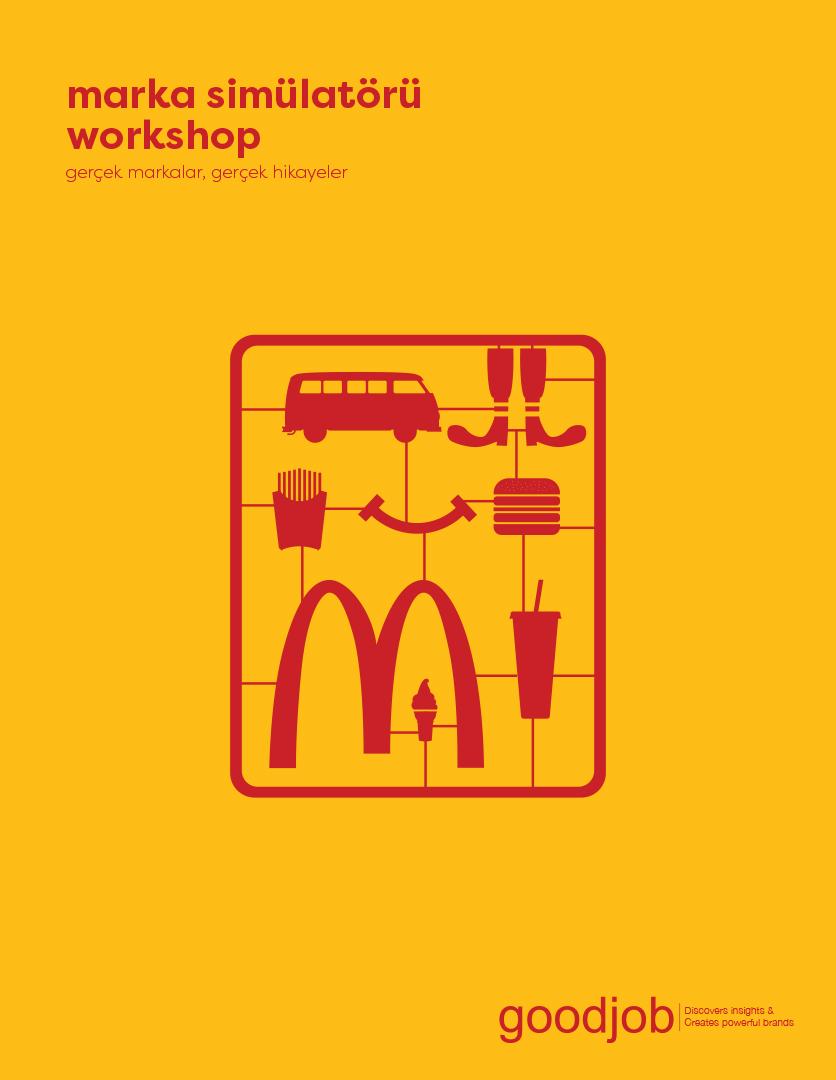 Goodjob McDonalds